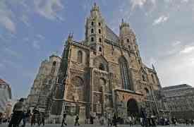 Cosa Vedere a Vienna: Stephansdom, la Cattedrale di S. Stefano