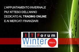 itforum trading