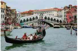 Vacanza a Venezia: cosa visitare?
