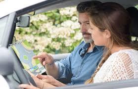 Come imparare a guidare in poco tempo