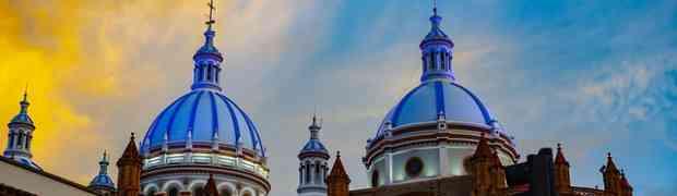 Che cosa visitare il vacanza in Ecuador