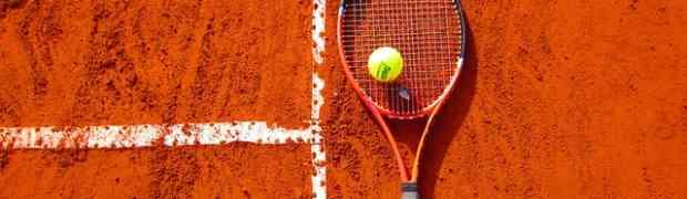 Il pallonetto del tennis: come si effettua ed impara il lob