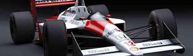 Ayrton Senna: biografia e carriera del pilota automobilistico