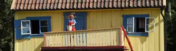 Episodi Pippi Calzelunghe: dove guardarli?