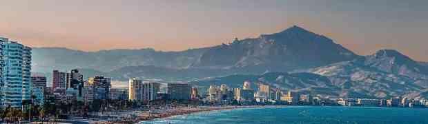 Alicante: il periodo migliore per visitare la città e le attrazioni