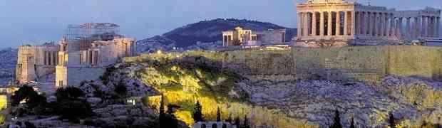 Atene: storia, cosa vedere e come arrivare