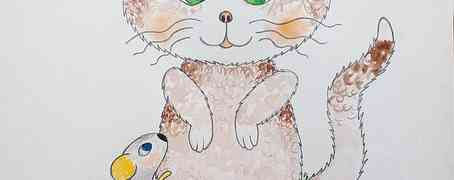Illustrazioni per bambini: su quali siti trovarle?