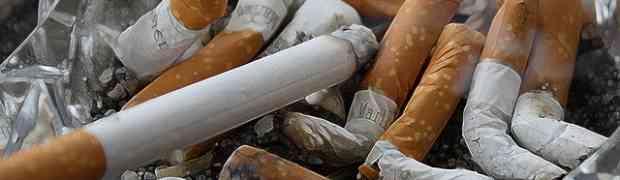 Tabacco sfuso o sigarette: cos'è meglio fumare? Quale fa meno male?