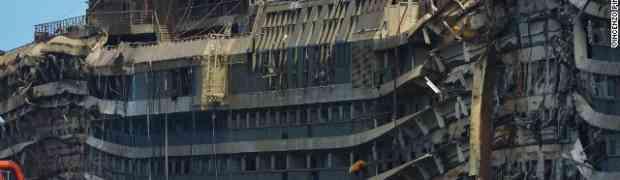 Costa Concordia: entro lunedì la partenza per Genova