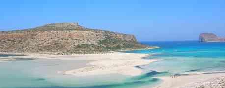 Creta, tra mare, storia e divertimento