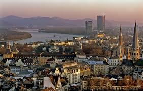 Una piacevole vacanza a Bonn