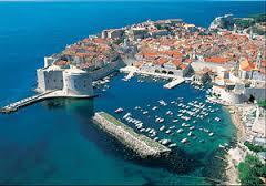 Dubrovnik, il gioiello della Croazia