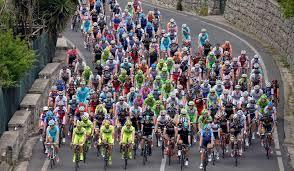 Il fascino del Giro d'Italia