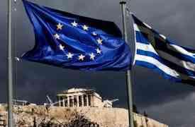 Trading binario e crisi Grecia