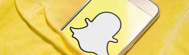 Simboli e faccine Snapchat: dove trovarle e quali sono le più usate
