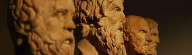 Eraclito, il filosofo greco detto l'oscuro: storia, opere e curiosità