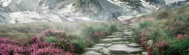 Vetta vicino allo Jungfrau: caratteristiche e come arrivarci