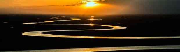 Il fiume più lungo del mondo: Dove si trova? Quanto misura?