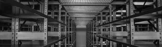 Organizzare i magazzini industriali grazie alle scaffalature in metallo